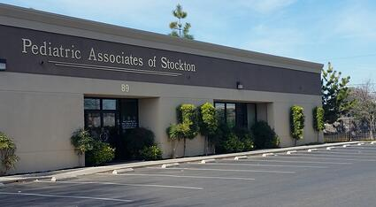 Pediatric Associates of Stockton
