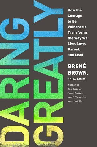 Daring Greatly is one of our top book choices