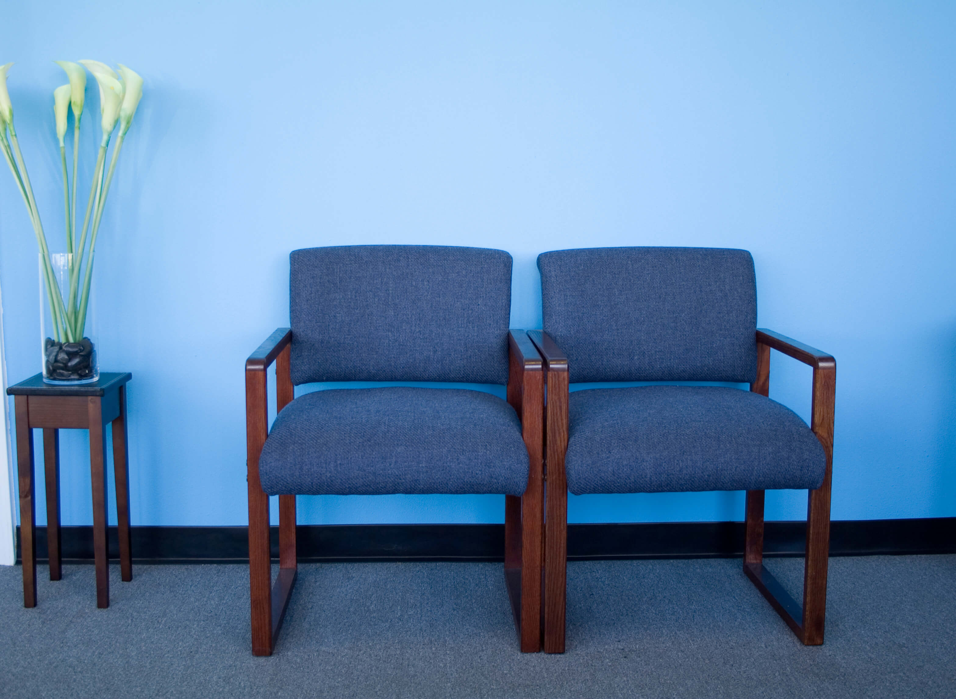Use no-show policies to fill those empty chairs