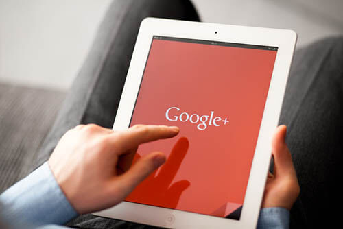 Google+ is important for the success of healthcare practices