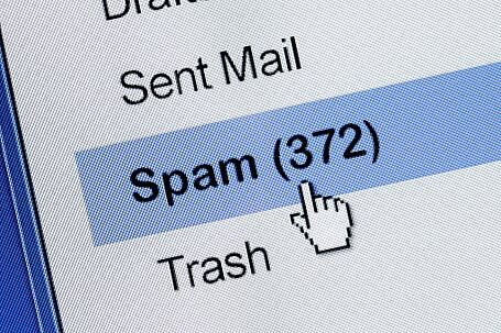 Avoid the spam folder when writing subject lines