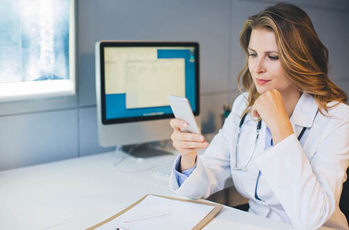 Texting appointment reminders can save medical practices two hours per day or more