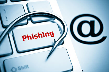 Avoid phishing scams at your healthcare practice with these tips