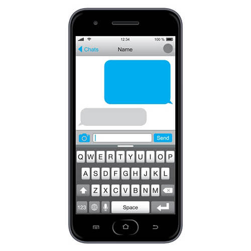 Texting can help patient-provider communication