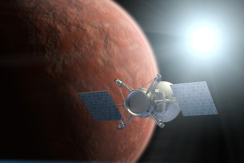 Mars Climate Orbiter teaches us a lesson about patient-provider communication