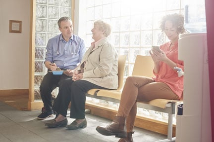 Automating appointment reminders boosts patient satisfaction
