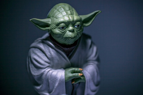 Practice Marketing Lessons from Star Wars
