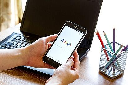 Simple steps can help your practice rank higher on Google