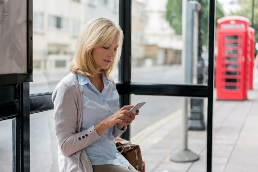 Text message makes patient communication easy