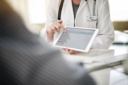 Creating patient satisfaction surveys for physician offices