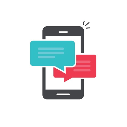 Sending appointment reminders through text message increases patient satisfaction
