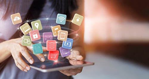 Social media can boost the quality of your online presence