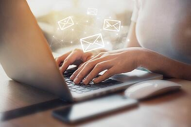 Keep patient emails up to date to ensure effective patient communication