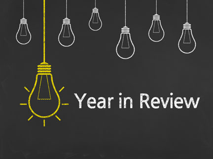 Conduct a year in review to prepare your practice for success