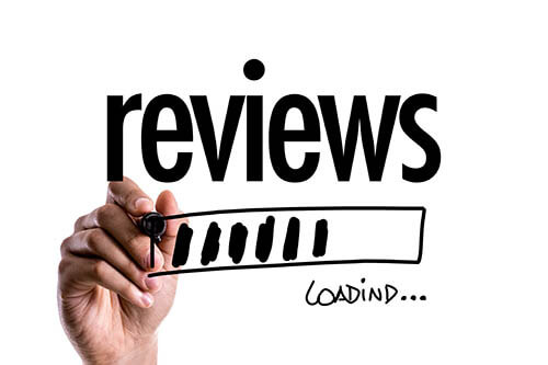 Plastic surgeon sees three times more online reviews with Solutionreach