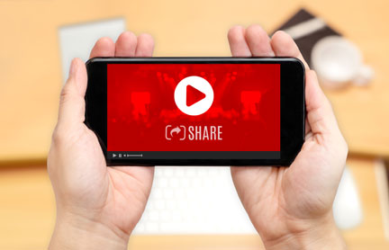 Doctors should use video for patient marketing