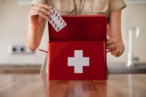 Sample medical email for patient emergency preparedness