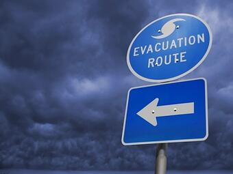 You practice should be the experts in helping patients prepare for a disaster