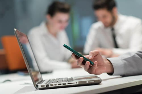 Online scheduling is convenient for healthcare practices and their patients.