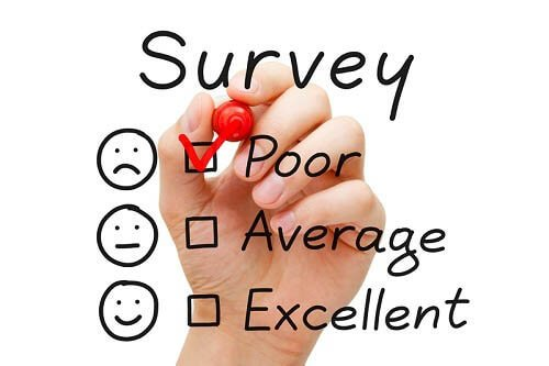 Patient surveys are an effective way to find out what your patients really think of your surveys