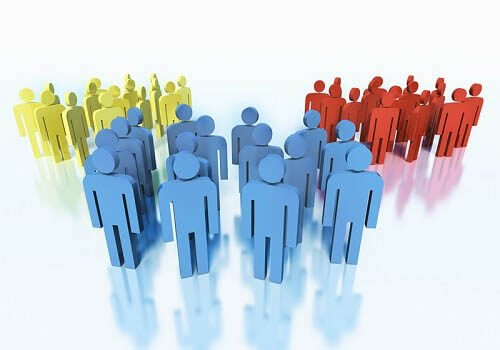 Segmenting your patient population helps a healthcare practice get the best information from their patients