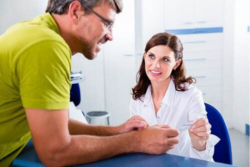 Know what to send educational material for a successful patient education program