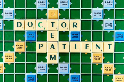 Providing educational content through the patients prefered method helps make a successful patient education program