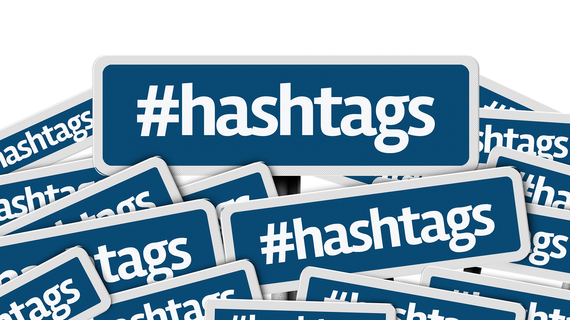 Following healthcare hastags on Twitter can keep you informed online
