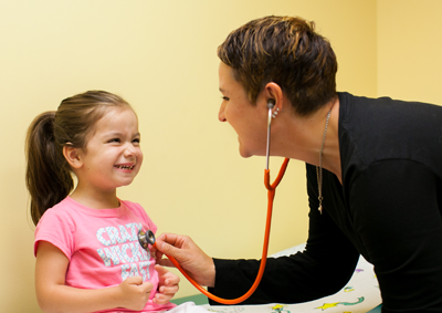 Outreach with a personal touch is important for patient satisfaction
