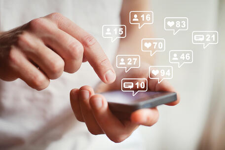 Social media doesn't need to be overwhelming