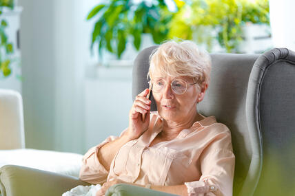 Patients must initiate telehealth visits