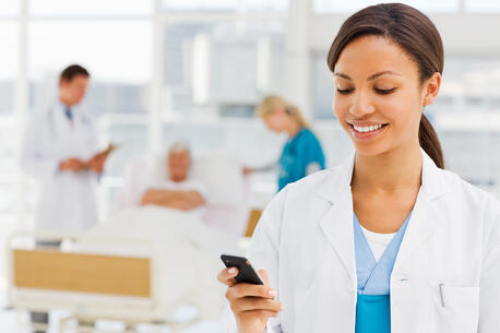 Patient texting improves the patient experience