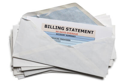 Electronic billing saves practices time and money