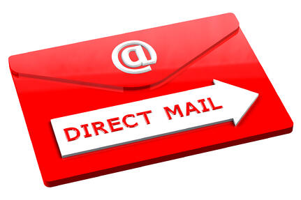 Tips for using direct mail