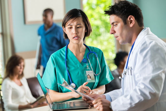 Determining the right number of patients can improve revenue and lower stress