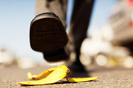 Healthcare consumerism is as slippery as a banana peel