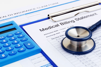 Use technology when doing your patient billing