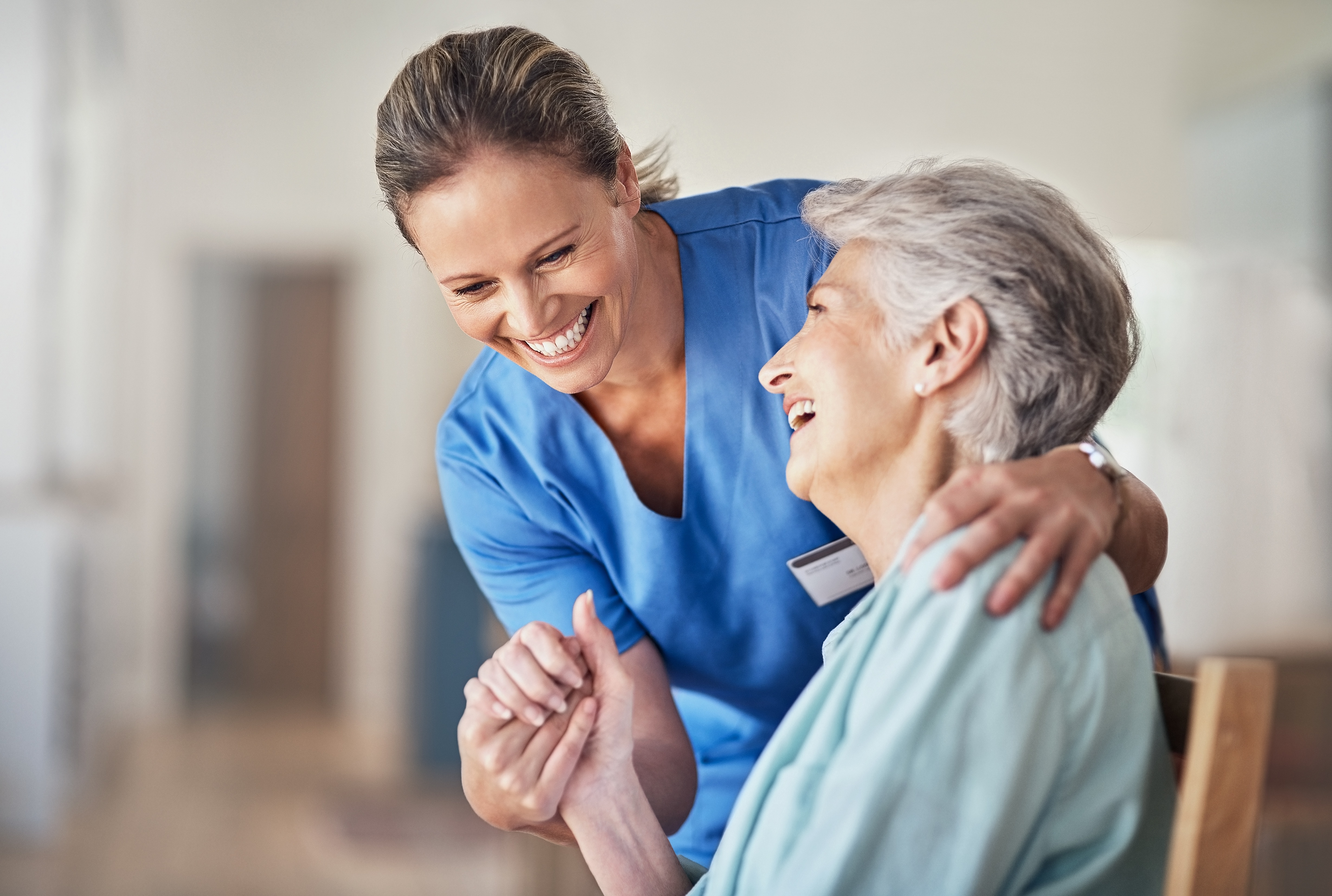 Patient satisfaction is important for the success of a practice