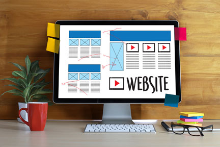 Having a mobile responsive website is important for practices