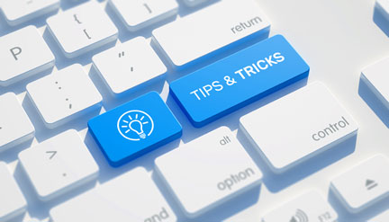 Healthcare practices share tips and tricks