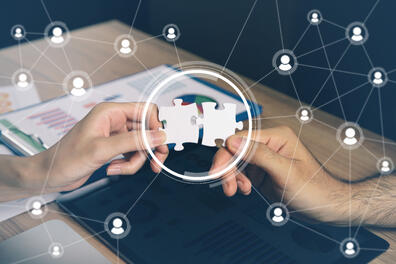 Use technology to connect with patients