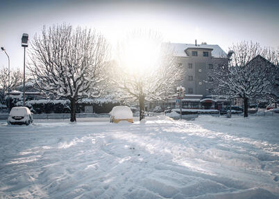 Understanding when to close your practice based on weather