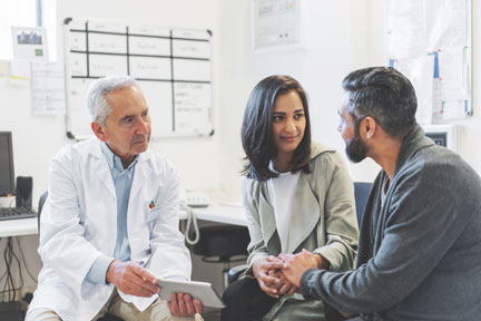 Importance of doctor patient relationship