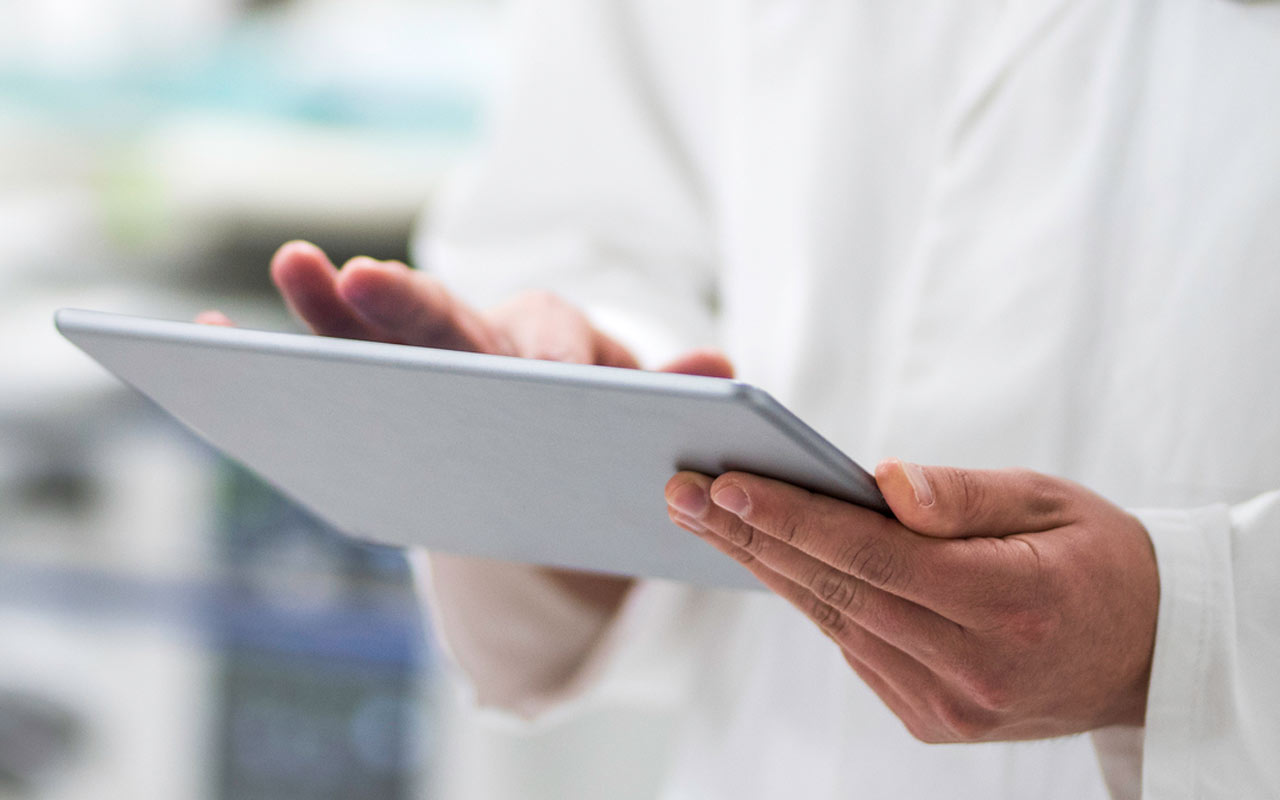 Patient access through portals and text message is important to satisfaction