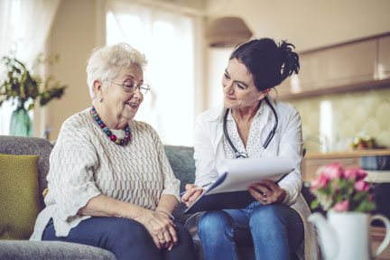 Patient education leads to happy patients and better revenue