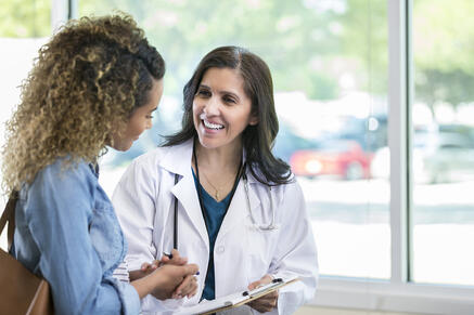 Ways to get positive patient reviews