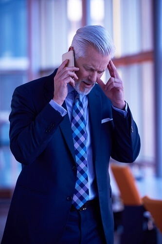 Scheduling appointments by phone takes time for healthcare practices and patients.