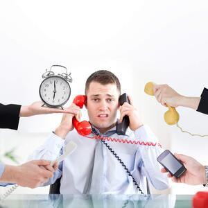 Reduce distractions and improve productivity