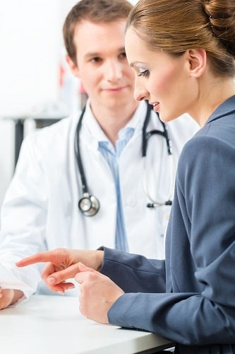 Connect with patients to improve engagement levels