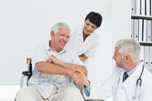 Improve patient engagement to boost retention